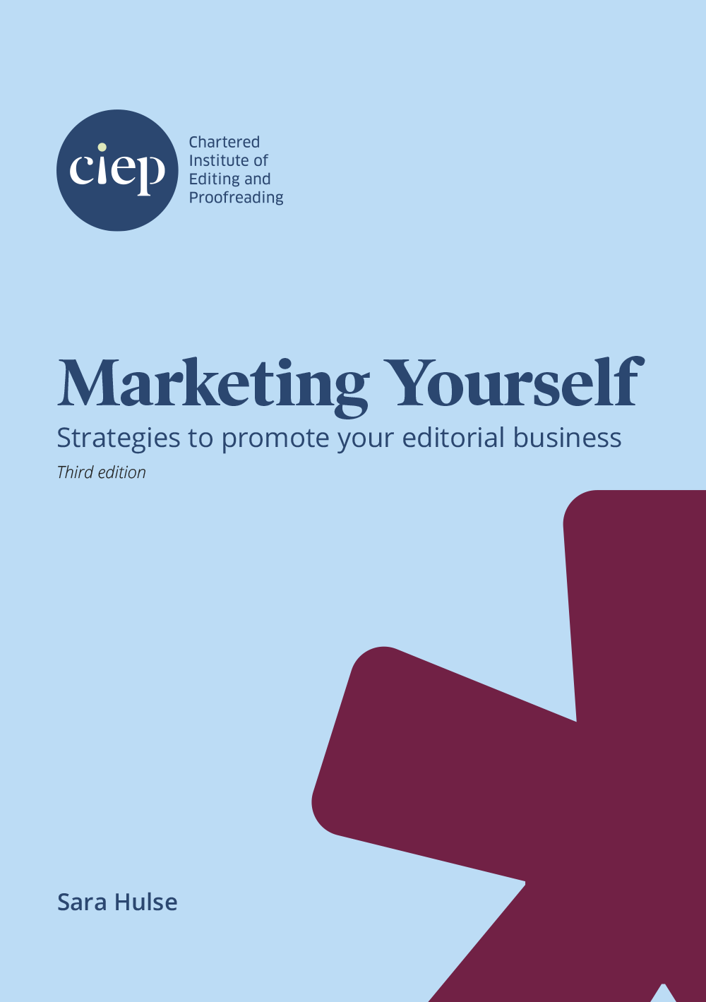 Cover of Marketing Yourself