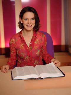 Susie Dent, honorary vice-president