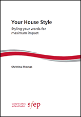 Cover of Your House Style